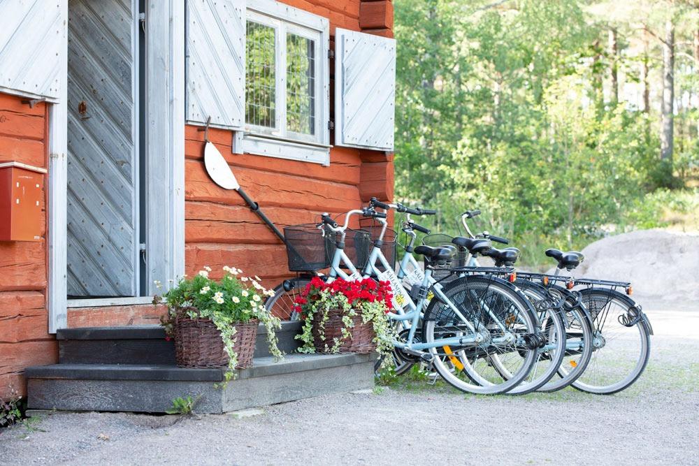 #vänerleden #vänernrunt #cykelled #nationellcykelled #destinationläckökinnekulle #cykelsemester