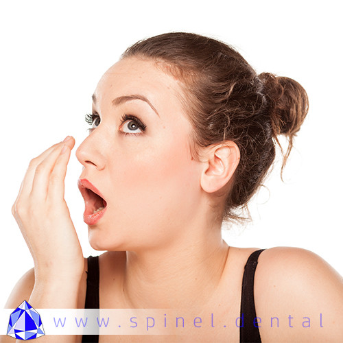 Bad Breath affects your social relations