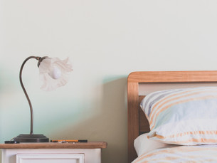 """The importance of their bedroom-a story about """"leaving the nest"""""""
