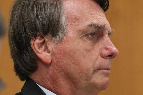'Povo brasileiro não será cobaia', diz Bolsonaro sobre vacina chinesa