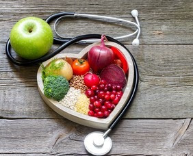 Make Food Your Medicine