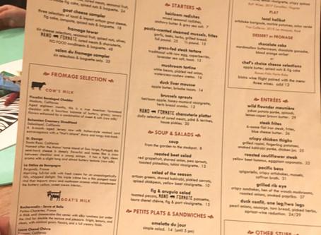Sonoma Favorites Open Now for Al Fresco Dining