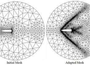 Dynamic Mesh Adaption