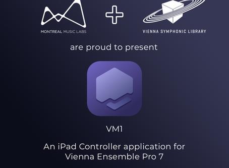 Introducing VM1