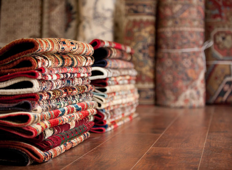 Taking Care of your Oriental Rug