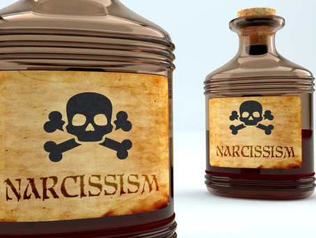 NARCISSISM AND ADDICTION: THE CONNECTION