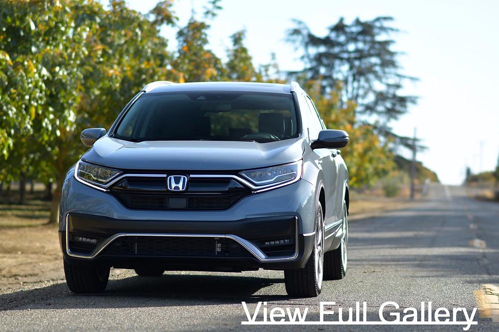 2020 honda cr-v hybrid touring review | the road beat