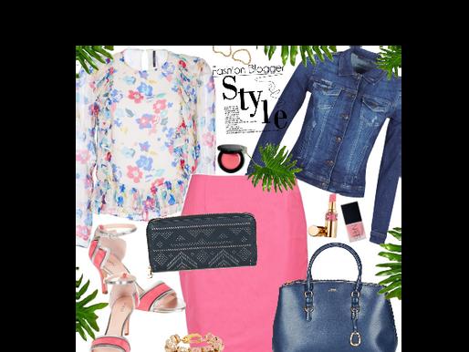 Tavaszi öltözködési tippek