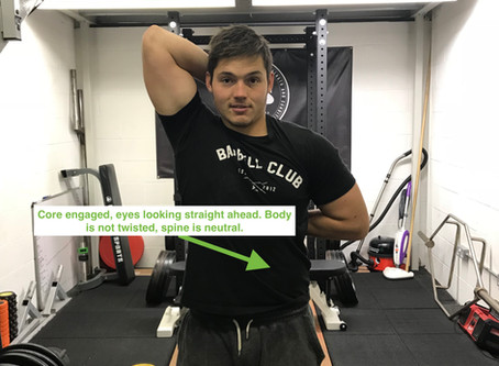 Flexibility and Mobility For Lifters - Volume 7