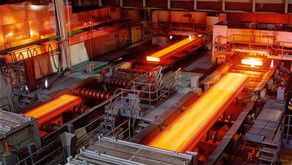 China steel rallies as market eyes winter cuts, iron ore up slightly