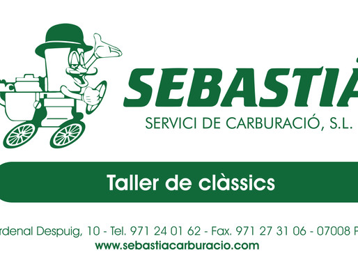 Calendari 1a fase Júnior Femení 'Sebastià Carburació'