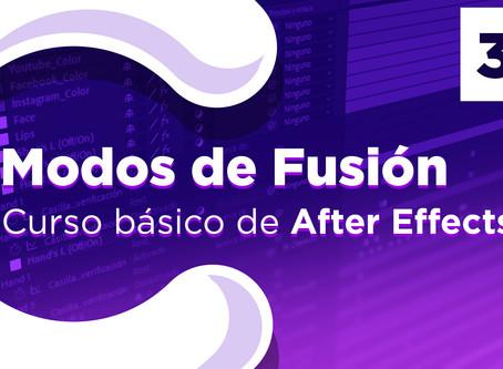 Modos de Fusión en After Effects - 35