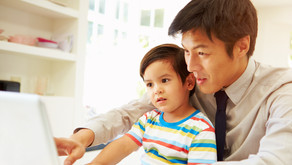 Babanın Çocuktaki İstenmeyen Davranışlara Etkisi