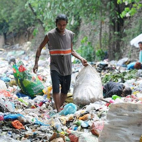 Feasibility Study on the Solid Waste Management Facility in Region 13
