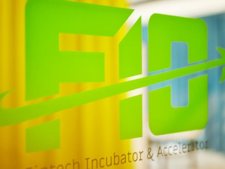 F10 has a New Batch of Startups!