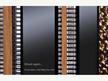 Shoot again, promotion  - Autres Marques