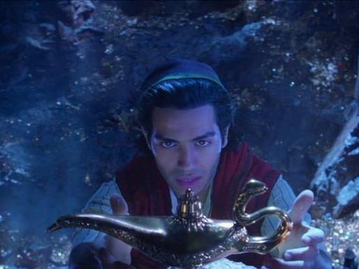 Aladdin film review