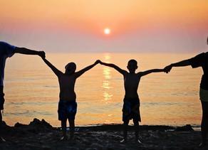 Parentalidade Consciente: O que é? E como aplicá-la?