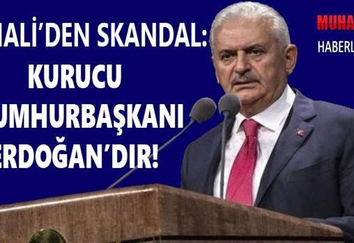 ADAMLAR YENİ DEVLETİ RESMEN İLÂN ETTİLER !!!