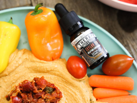 """5 THC + TERPENE TINCTURE RECIPES TO """"ELEVATE"""" YOUR CANNA-PARTY."""