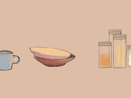 Donner de l'âme à sa cuisine