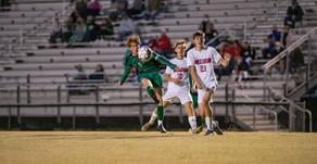 Meade loses in defensive battle