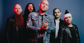 """Atreyu Release """"Save Us,"""" Their First Song with New Line-Up [Video]"""