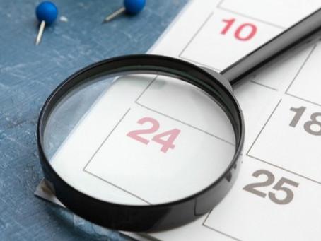 ¿Como se deben contabilizar los días para responder derechos de petición de los residentes en PH?