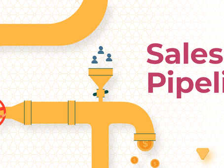 HOW TO BUILD A SALES PIPELINE? THE 4-STEP GUIDE