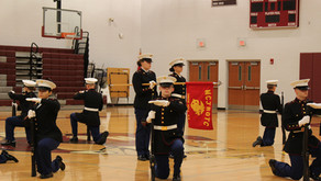 Happy Birthday US Marine Corp!