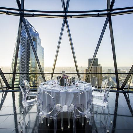 Top 10 Wedding Venues In London