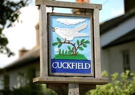 1875: A snapshot of Cuckfield longevity