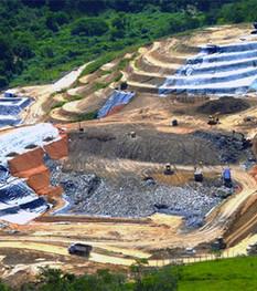 Aterro Sanitário: destino ideal para resíduos sólidos?