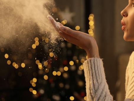 Sélection de Noël - Nuance.