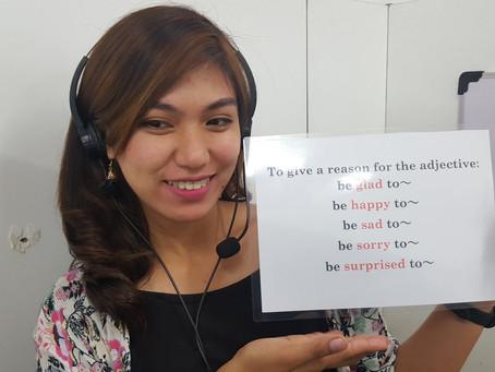 オンライン英語の無料体験をどうぞ!