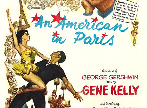 An American in Paris (BFI screening)
