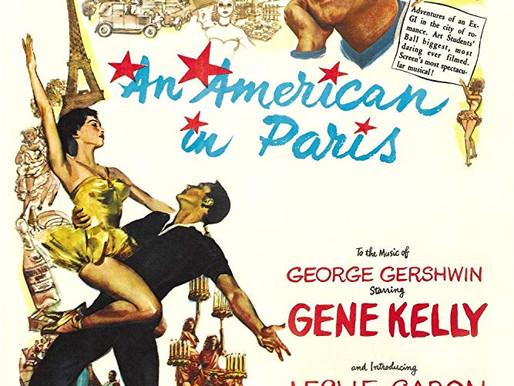 An American in Paris (BFI screening)