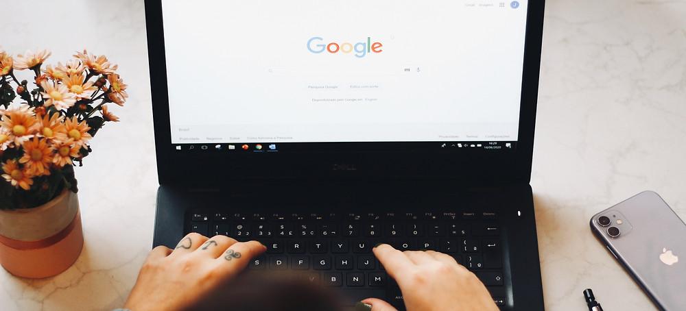 Die Boolean Search und Google - funktioniert das?