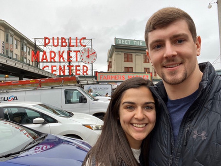 The Best of Pike Place