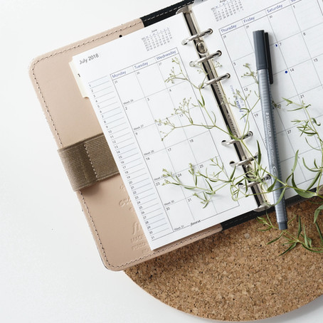How to create a writing schedule that actually works for you