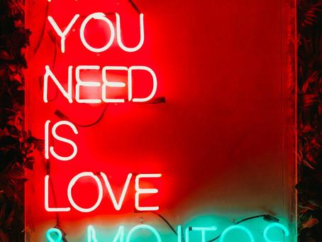 Love: 0   Society: 1