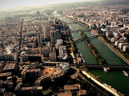 La grande Histoire de l'Immobilier en France