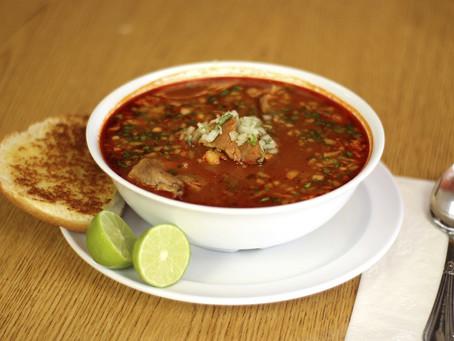Los caldos mexicanos: La comida que nos abraza el estómago y nos hace sentir en casa