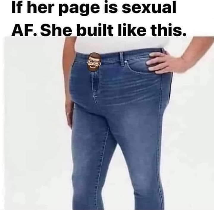 Funny Fupa Meme