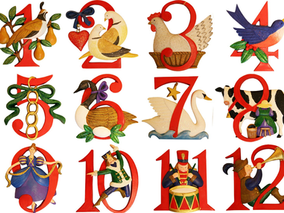 What Is the True Meaning of the 12 Days of Christmas?