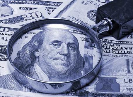 """El dólar informal o """"blue"""" se negoció con un incremento de 14 pesos, a $ 145"""
