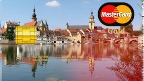 Kitzingen für die Hosentasche – Mit der Sparkassen-Motivkreditkarte