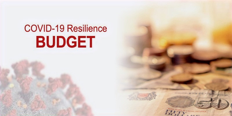 Singapore COVID-19 Resilience Budget
