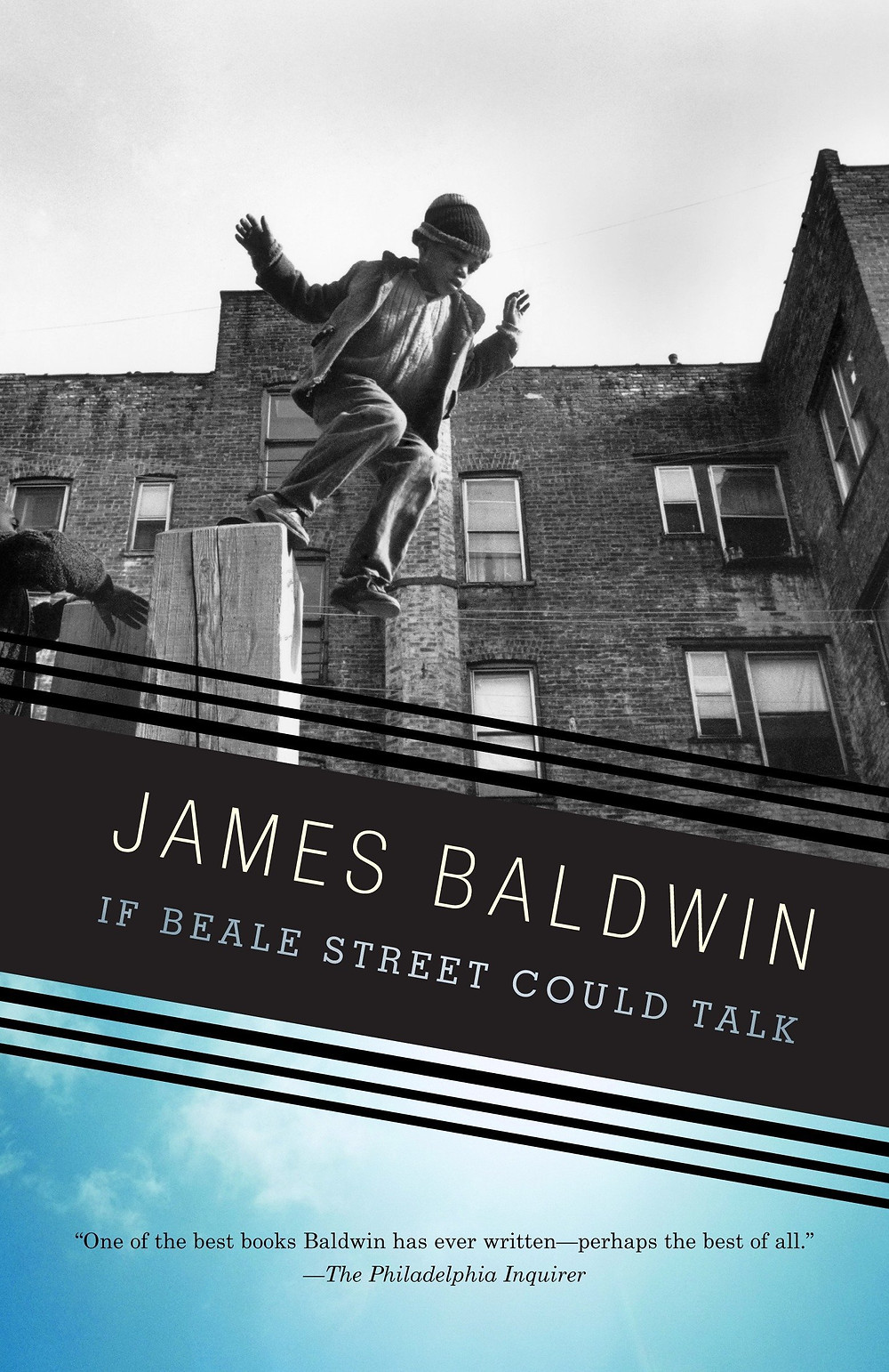 If Beale Street Could Talk by James Baldwin : the book slut book reviews