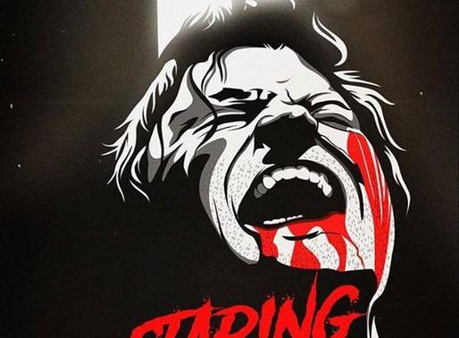 Staring Back - Short Film Review